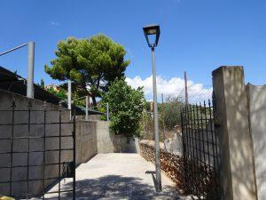 L'equip de Habitatge Digne aconsegueix l'obertura d'un camí públic a Cala Major.