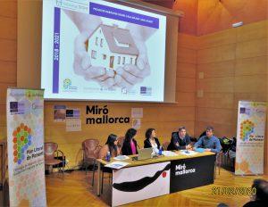 Presentación Proyecto Vivienda Digna 2018-2021